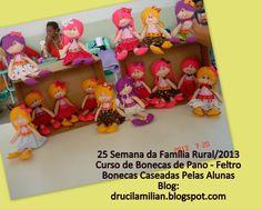 Arteirices da Dru: 25ª semana da Família Rural 2013 - Melhores Moment...