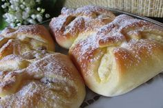 Recepty - Strana 4 z 48 - Vychytávkov Czech Recipes, My Recipes, Sweet Recipes, Cookie Recipes, Dessert Recipes, Favorite Recipes, Hungarian Desserts, Hungarian Recipes, Sweet Buns