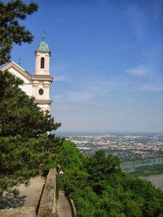 Leopoldsberg, Vienna