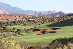 Coral Canyon Golf Course: St George Utah