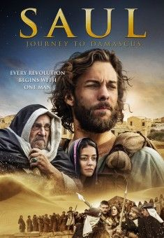 Saul: Journey to Damascus - Christian Movie/Film - For more Info, Check Out Christian Film Database: CFDb - http://www.christianfilmdatabase.com/review/saul-journey-to-damascus/