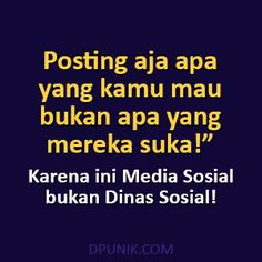 dp bbm bebas posting Bad Quotes, Tweet Quotes, Funny Quotes, Life Quotes, Silly Words, Quotes Lucu, Simple Quotes, Joker Quotes, Motivational Words