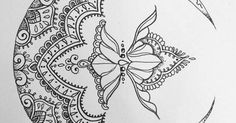 Just Pinned to ShadowyMoons: Olivia-Fayne Tattoo Design - SUNS & MOONS http://ift.tt/2q4NOAi