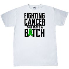 """Fighting Adrenal Cancer """"Now That's a Bitch"""" funny T-Shirts #AdrenalCancerAwareness"""