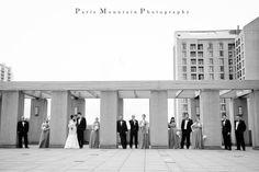 Wedding ~ Paris Mountain Photography Blog Wedding Group Photos, Mountain Photography, Family Photos, Dallas, Atlanta, Street View, Paris, Blog, Family Pictures