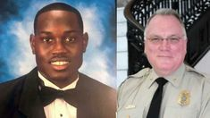 NAACP calls for police chief's resignation over Ahmaud Arbery case John Perry, Police Report, Grand Jury, Police Chief, Two Men, 25 Years Old, Moving Forward, Black Men, The Neighbourhood