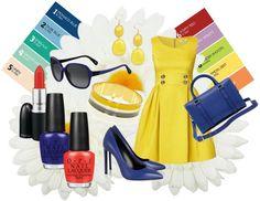 """Pantone Colors 2013 Spring/Summer"" by pamela-heinbaugh ❤ liked on Polyvore"