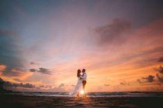 A Breath-taking Jewish Beach Wedding in Phuket - Hillary Cam Photography