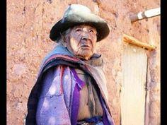 """Stanley Roy informa: Mujer de 116 años quiere morirse pronto porque """"se..."""