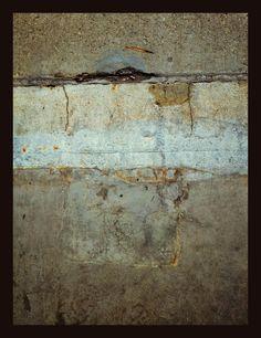 iPhoneography, 8-11-12 Concrete Composition XIV