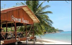 Petani Beach Chalet - Perhentian Island