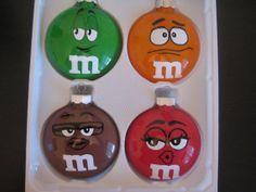 67 best M&m christmas images on Pinterest | Christmas deco ...