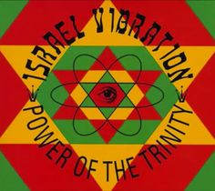 Israel vibration - Power of Trinity - Apple vibes - Full Album wtf Perfect Love, Great Love, Reggae On The River, Jailhouse Rock, Crying Man, Rude Boy, You Are The World, Love And Respect, My Music