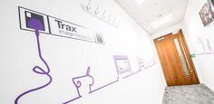 Trax   Vinyl Impression