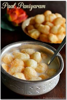 Indian Dessert Recipes, Sweets Recipes, Cooking Recipes, Indian Sweets, Indian Snacks, Paniyaram Recipes, Sweet Crepes Recipe, Indian Breakfast, Sweet Desserts
