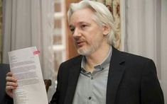 In an interview on Wednesday, WikiLeaks founder Julian Assange said plainly that Russia was not the source of the 2016 election leaks. Barack Obama, Chelsea Manning, Ecuador, Lenin Moreno, Glenn Greenwald, Seth Rich, Noam Chomsky, Edward Snowden, Us Government