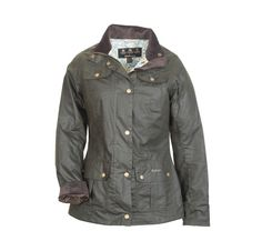 Morris utility jacket by Barbour spring 2013