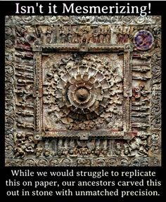 Indian Art History, Unbelievable Facts, Amazing Facts, Weird Facts, Crazy Facts, Indian Temple Architecture, Temple India, India Facts, Vedic Mantras