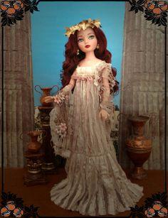 Ellowyne Wilde: Aphrodite in Disenchantment by Inma