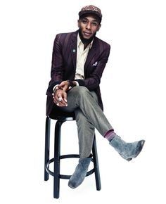 Steven Pan photographs Yasiin Bey for GQ, Sept 2012  Follow the latest Steven news on his Facebook page.