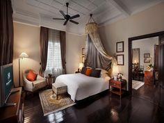 Hotel Sofitel Legend Metropole - Hanoi, Vietnam