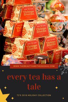 EVERY TEA HAS A TALE | T2