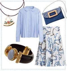 Light blue - #essential by Brigitte von Boch #bevonboch