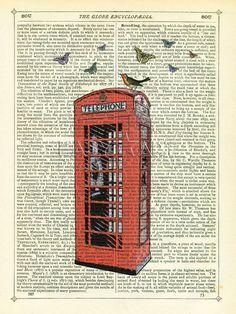 Die 174 Besten Bilder Von Rote Telefonzelle Telephone Booth