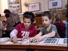 A matematikai kompetenciafejlesztés bemutatása 2004-2008 - YouTube