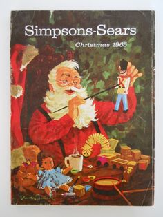 Vintage Simpsons Sears and Eaton's Christmas catalogs with photos and information from 1963 to 1978 for Canadian catalogue collectors. Canadian Christmas, Christmas Tree Lots, Christmas Catalogs, Christmas Scenes, Christmas Books, Christmas Wishes, Vintage Christmas Images, Retro Christmas, Vintage Holiday