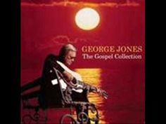 George Jones-How Beautiful Heaven Must Be
