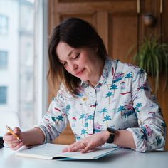 How's everyone doing? Are you keeping busy & motivated? With everything that's been going on, to try to keep positive & focused I've been bullet journaling. Having a plan and to do lists is definitely helping but I'm probably spending more time making it pretty than I should be. How To Plan, How To Make, Journaling, Bullet, Positivity, Shirt Dress, Motivation, Pretty, Mens Tops