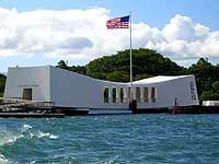 #Hawaii is great, but you can't go there without seeing #Pearl #Harbor and the Arizona Memorial