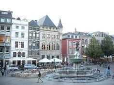 Das zauberhafte Aachen an einem Tag - www.bereisediewelt.de #aachen #nrw