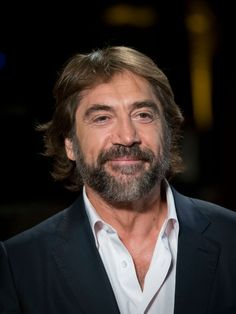 Javier Bardem attends the opening ceremony during the Film Festival Lumiere on October 2018 in Lyon, France. Get premium, high resolution news photos at Getty Images 10 Film, Javier Bardem, Lyon France, The 10, Opening Ceremony, Film Festival, Twins, Films, October