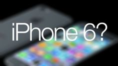 #rumors #iPhone6 #iOS8