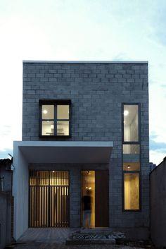 Galería de Casa BD / 7A Architecture Studio - 9