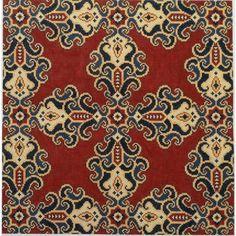 Size: 14 x 14 Cross Stitch Borders, Counted Cross Stitch Patterns, Cross Stitch Designs, Hand Painted Canvas, Carpet Design, Pattern Art, Needlepoint, Needlework, Tapestry