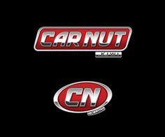 Car Nut logo for a new website featuring video ... Modern, Upmarket Logo Design by ArtMajesty