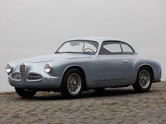 1952 Alfa Romeo 1900C Sprint by Touring