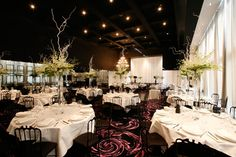 Sophisticated Melbourne Wedding Venue – Sketch