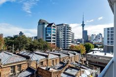 Auckland Central, 4A - 56 Liverpool Street | Ponsonby | Harcourts