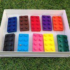 More box sets for the Lego lovers #legocrayon #lego #crayons #namecrayons #personalisednames #personalisedcrayons #warrnambool #shop3280 by loveleecrayoncreations