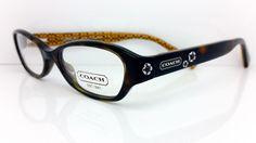ac33bde18506 Details about New COACH Eyeglasses HC 6015 (Delaney) T 5033 (Dark Tortoise)  48-16 135