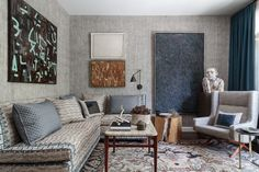 How To Decorate A $10 Million Home