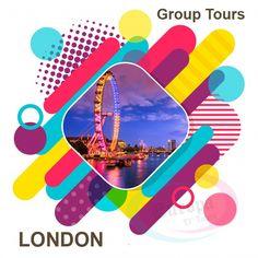 London Eye London Tour by www.europadtours.com
