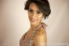 Vishva Beauty  London Based Hair and Makeup Artist  Info@vishvabeauty.com