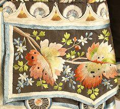 Coat  Date: 1780–90 Culture: French Medium: silk