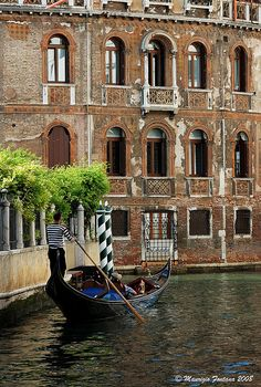 Venezia and its beauty