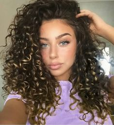 15 Most Cute Curly Hairstyles for Women Over 30 medium curly haircuts naturally curly haircuts short layered curly hair short curly hair girl cute short curly hairstyles best hairc Medium Curly Haircuts, Haircuts For Long Hair, Medium Hair Cuts, Medium Hair Styles, Hairstyles Haircuts, Haircut Medium, Simple Hairstyles, Naturally Curly Hairstyles, Long Curly Hairstyles